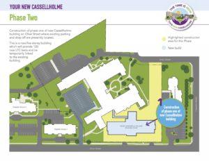 Cassellholme Phase 2