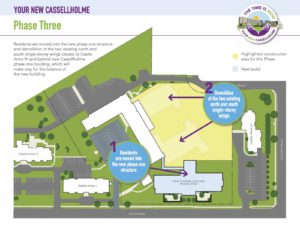 Cassellholme Phase 3